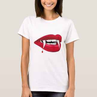 Vampire Lips T-Shirt