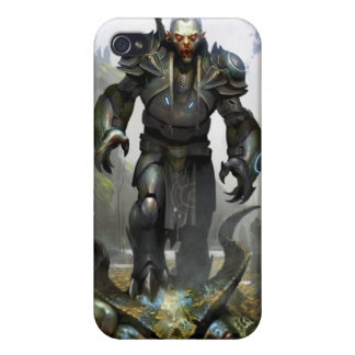 Vampire Lord Boune iPhone 4/4S Cases