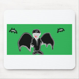 VAMPIRE MOUSE PADS