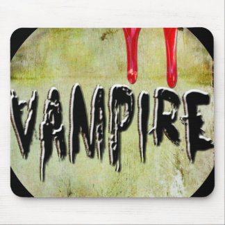 Vampire Mousepads