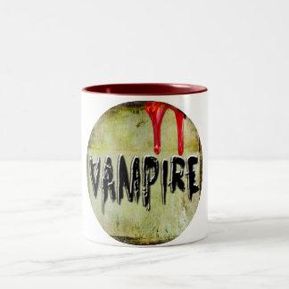 Vampire Mugs
