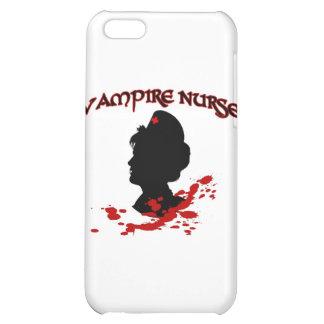 Vampire Nurse iPhone 5C Cover