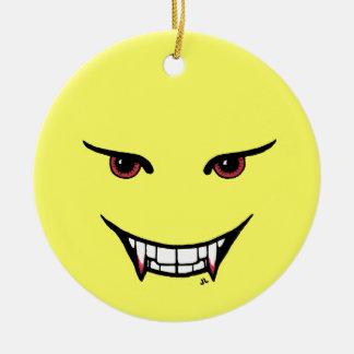 Vampire Ornament