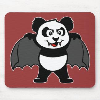 Vampire Panda Mouse Mat