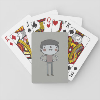Vampire Playing Cards