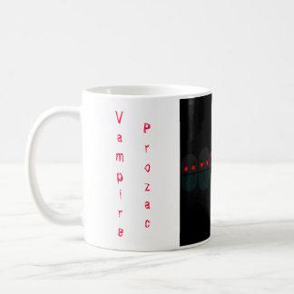 Vampire Prozac Parody Pill Mug 001