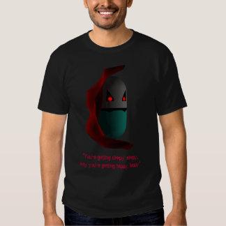 Vampire Prozac Parody Pills shirt 004