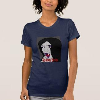 """Vampire """"Rising Dead"""" T-Shirt"""