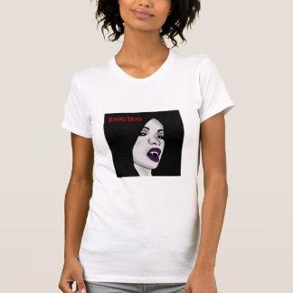 """Vampire """"Rising Dead"""" T Shirt"""