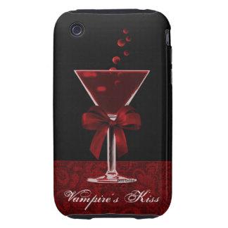 Vampire s Kiss Halloween iPhone 3G Case Tough iPhone 3 Cases
