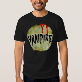 Vampire Shirt