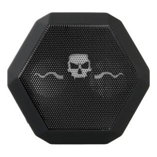 Vampire Skull boom box speaker