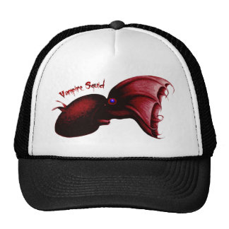Vampire Squid Hat