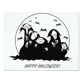Vampires Card