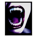 Vampires Kiss 8x10 Poster