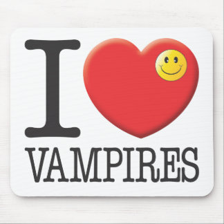 Vampires Mouse Mats