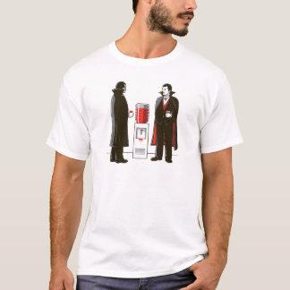 Vampires office T-Shirt