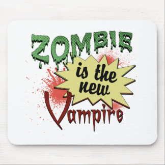 Vampires Suck! Mouse Pad