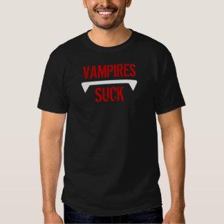 Vampires Suck Shirts