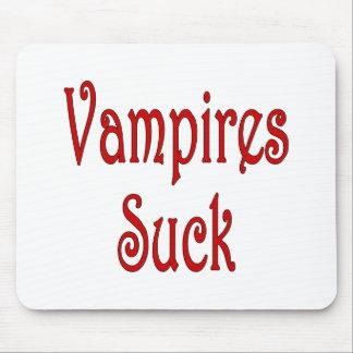 VampiresSuck-1 Mouse Pad