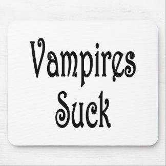 VampiresSuck-2 Mouse Pads