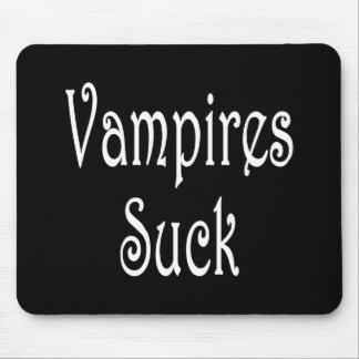 VampiresSuck-3 Mouse Pad