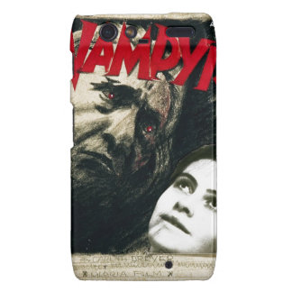 Vampyr Motorola Droid RAZR Case