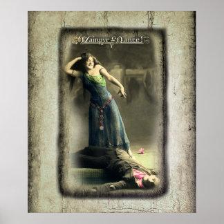 Vampyr Dance Posters