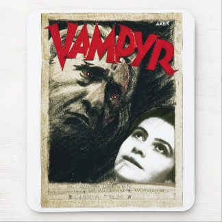 Vampyr Mouse Pad