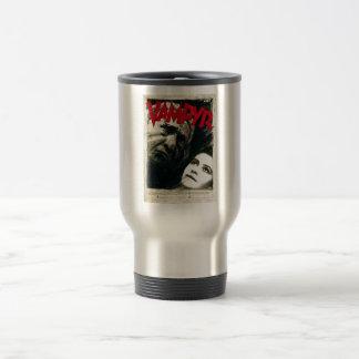 Vampyr Stainless Steel Travel Mug