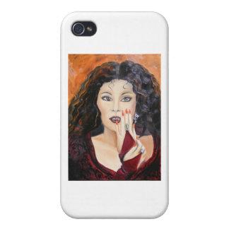 Vampyre iPhone 4 Case