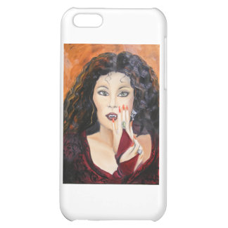 Vampyre iPhone 5C Case