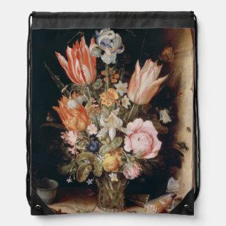 Van den Berghe's Flowers bag