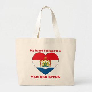 Van Der Speck Bags