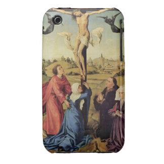 van der Weyden Jesus Blackberry Curve Case-Mate C iPhone 3 Case-Mate Cases