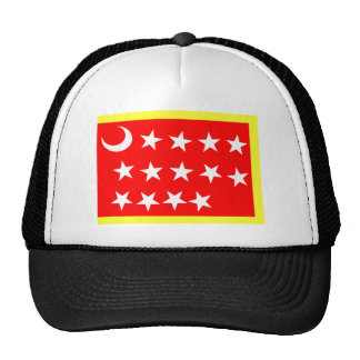 Van Dorn Flag (4th Missouri Infantry Regiment) Cap