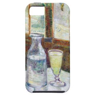 Van Gogh Absinthe iPhone 5 Covers