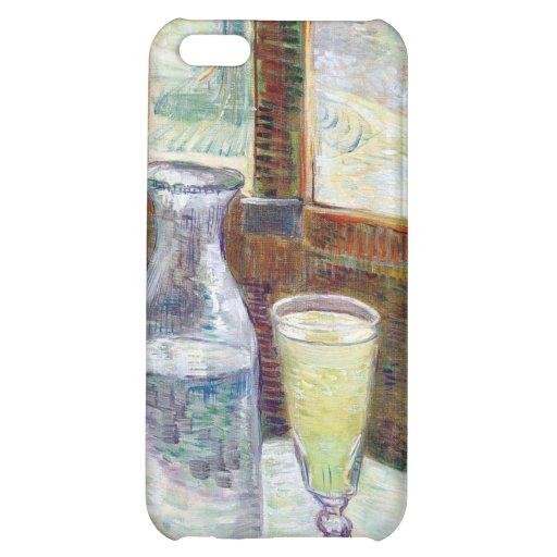 Van Gogh Absinthe iPhone 5C Covers