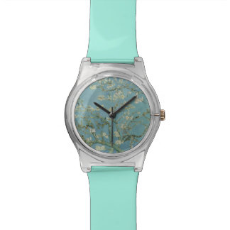 Van Gogh Almond blossom 2 Watch