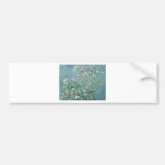 Van Gogh Almond Blossom Bumper Sticker