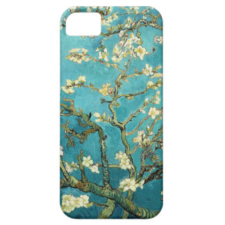 Van Gogh ~ Almond Blossoms ~ by Smacaroni iPhone 5 Cover