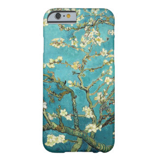 Van Gogh Almond Blossoms by Smacaroni iPhone 6 Case