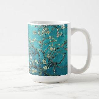 Van Gogh Almond Blossoms Mug