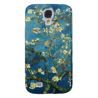 Van Gogh Almond Branches in Blossom Galaxy S4 Case