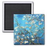 Van Gogh Almond Branches Post-Impressionism