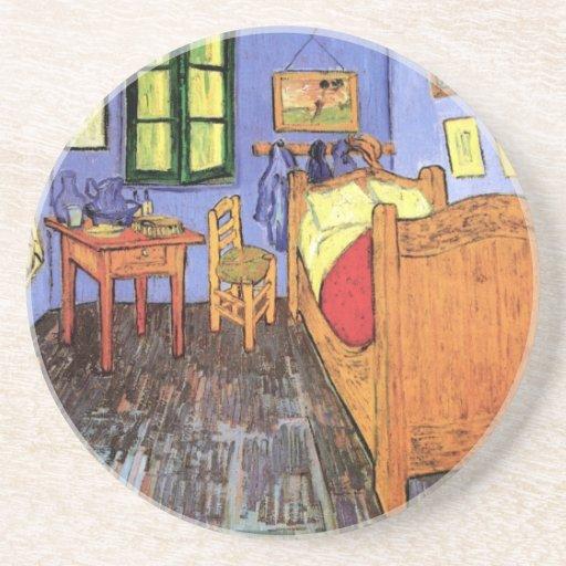 Van Gogh Bedroom In Arles: Van Gogh - Bedroom In Arles
