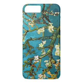Van Gogh Blossoming Almond Tree Fine Art iPhone 7 Plus Case