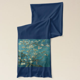 Van Gogh - Blossoming Almond Tree Scarf