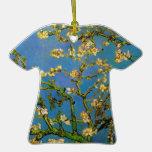 Van Gogh; Blossoming Almond Tree, Vintage Flowers