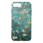 Van Gogh Blossoming Almond Tree Vintage iPhone 7 Plus Case